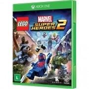 Lego Marvel Super Heroes 2 Xbox One Original Usado