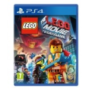 Lego Movie - The Videogame Playstation 4 Original Usado