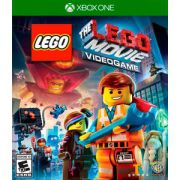 Lego Movie Xbox One Original Usado