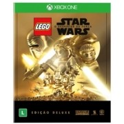 Lego Star Wars The Force Awekening Xbox One Original Usado