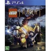 Lego The Hobbit Playstation 4 Original Lacrado