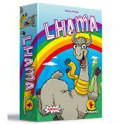 Lhama Jogo de Cartas PaperGames J035