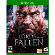 Lords of the Fallen Xbox One Original Usado