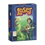 Loser Jogo de Cartas Meeple BR