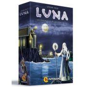 Luna Jogo de Tabuleiro PaperGames J012