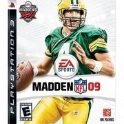 Madden NFL 09 Playstation 3 Original Usado