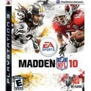Madden NFL 10 Playstation 3 Original Usado