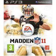 Madden NFL 11 Playstation 3 Original Usado