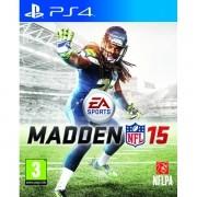 Madden NFL 15 Playstation 4 Original Usado