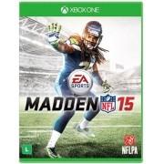 Madden NFL 15 Xbox One Original Usado