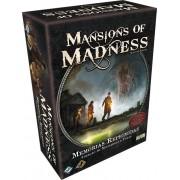 Mansions of Madness Memórias Reprimidas Expansão Galapagos MOM002