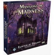 Mansions of Madness Santuário do Crepúsculo Expansão Galapagos MOM006
