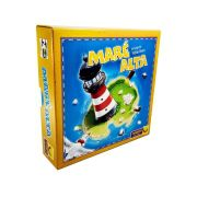 Maré Alta Turn the Tide Jogo de Cartas Funbox FUN003