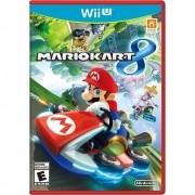 Mario Kart 8 Wii-U Original Usado