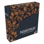 Mariposas Jogo de Tabuleiro Galapagos MRP001
