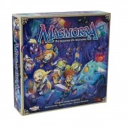 Masmorra Dungeons of Arcadia Jogo de Tabuleiro Conclave