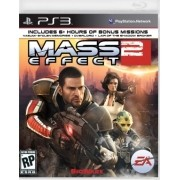Mass Effect 2 Playstation 3 Original Usado