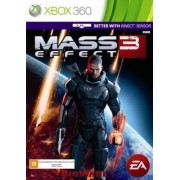 Mass Effect 3 Xbox360 Original Usado