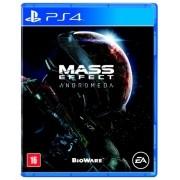 Mass Effect Andromeda Playstation 4 Original Lacrado
