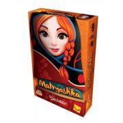 Matryoshka Jogo de Cartas Mandala FBX0020