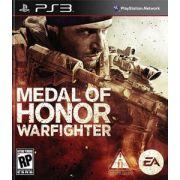 Medal of Honor Warfighter Playstation 3 Original Usado