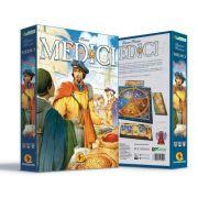 Medici Jogo de Tabuleiro PaperGames J020