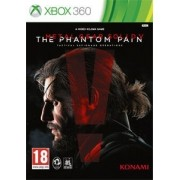 Metal Gear Solid V Phantom Pain Xbox360 Original Usado