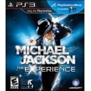 Michael Jackson The Experience Playstation 3 Original Usado