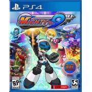 Mighty N. 9 Playstation 4 Original Usado