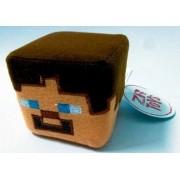 Minecraft Chaveiro do Jogo Steve C2061