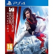 Mirror's Edge Catalyst Playstation 4 Original Usado