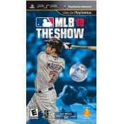 MLB 10 The Show PSP Original Usado