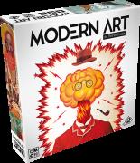 Modern Art Jogo de Cartas Galapagos MDA001