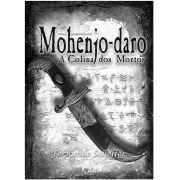 Mohenjo-daro A Colina dos Mortos Fernando Scheffer Livro de RPG Conclave