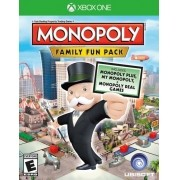 Monopoly Family Fun Pack Xbox One Original Usado