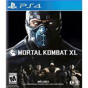 Mortal Kombat XL Playstation 4 Usado