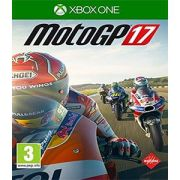 Moto GP 17 Xbox One Original Usado