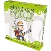 Munchkin Cthulhu Galapagos MUC001