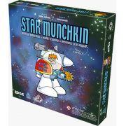 Munchkin Star Munchkin Jogo de Cartas Galapagos MUS001