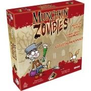 Munchkin Zombies Galapagos MUZ001