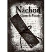 Nachod Cinzas do Passado Fernando Scheffer Livro de RPG Conclave