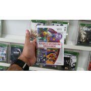 Namco Museum Megamix Nintendo Wii Usado Original