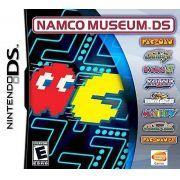 Namco Museum Nintendo DS Original Lacrado