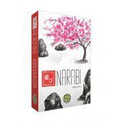 Narabi Jogo de Cartas Mandala GRK0025