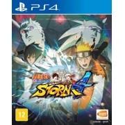 Naruto Shippuden Ultimate Ninja Storm 4 Playstation 4 Original Lacrado