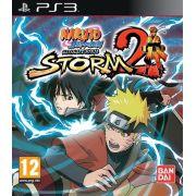 Naruto Ultimate Ninja Storm 2 Playstation 3 Original Usado