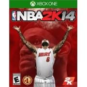 NBA 2K14 Xbox One Original Usado