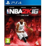 NBA 2k16 Playstation 4 Original Usado