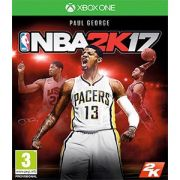 NBA 2K17 Xbox One Original Usado
