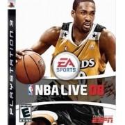 NBA Live 08 Playstation 3 Original Usado